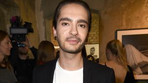 Tom Kaulitz im Mai 2016 in Berlin