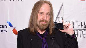 Wegen Überdosis: Tom Pettys Tochter fürchtet um seinen Ruf!