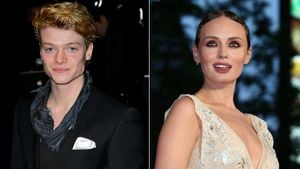 """Im TV Geschwister: Diese """"White Lines""""-Stars sind ein Paar"""
