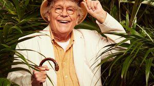 """Dschungelcamp: Das Netz lacht über """"Dirty Grandpa"""" Tommi!"""
