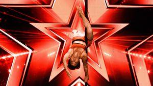 """Poledance mit 71! """"Supertalent""""-Kandidatin begeistert Jury"""