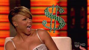 Toni Braxton ist pleite... schon wieder!
