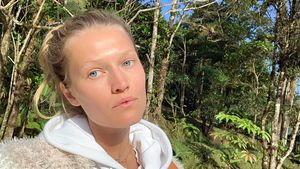 Soziale Ader: Toni Garrn möchte Afrika bereisen und helfen