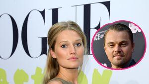 Toni Garrn spricht erstmals über Ex-Lover Leonardo DiCaprio