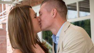 Stolze Frau: So schwärmt Jessica Kroos von ihrem Toni!