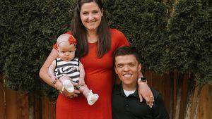 Nach sechs Wochen: US-Star Tori Roloff hatte eine Fehlgeburt