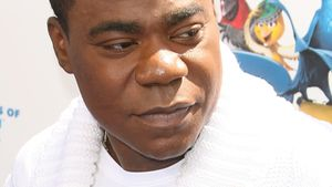 Nach Horror-Crash: Tracy Morgan muss kämpfen