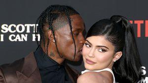 Insider klärt auf: Kylie Jenner und Travis wieder ein Paar?