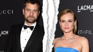 Trennung bei Joshua Jackson und Diane Kruger