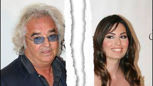 Nach 9 Jahren: Ehe-Aus bei Heidi Klums Ex Flavio Briatore!