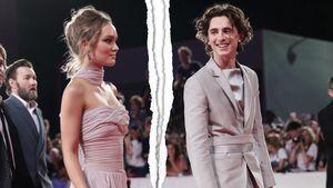 Lily-Rose Depp und Timothée Chalamet haben sich getrennt!