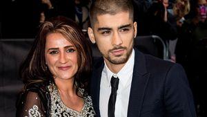 Keine Star-Lust? Zayn Malik von Mama zu Casting gedrängt