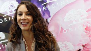 PLL-Star Troian Bellisario: Zeigt sie hier ihren Babybauch?