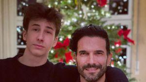 Marc Terenzi widmet Sohn Tyler rührende Worte zum Geburtstag