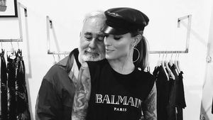 17 Jahre Freundschaft: Sophia Thomalla trauert um Udo Walz