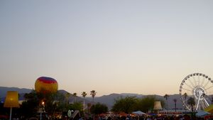 Wegen Coronavirus: Coachella-Festival auf Oktober verschoben