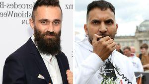 Wie Pocher: Boxer Arik will sich mit Attila Hildmann anlegen