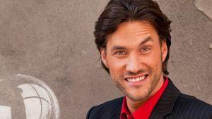 Unter uns: Stefan Bockelmann wird Comedian