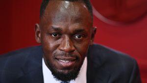 Das Warten hat ein Ende: Usain Bolt ist Vater geworden!