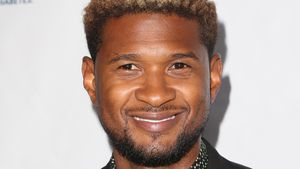 Usher bei der JDRF LA Chapter's Imagine Gala 2017 in Beverly Hills