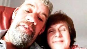 Promi-BB-Wiedersehen: So reagiert Uwe Abel auf seine Iris