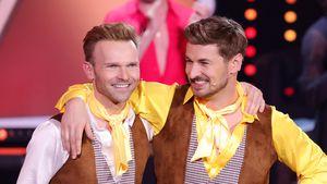 """Vadim & Nicolas: Wie kommt das """"Let's Dance""""-Männer-Duo an?"""