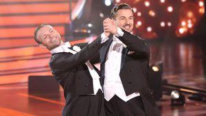"""""""Let's Dance""""-Vadim: Männertanz-Choreo ist eine """"Challenge"""""""