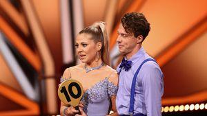 """Zu viel Druck? So war Valentina Pahdes """"Let's Dance""""-Rumba"""