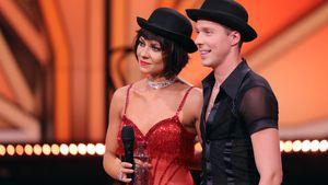 """Beim Charleston: Valentina erklärt """"Let's Dance""""-Aussetzer"""
