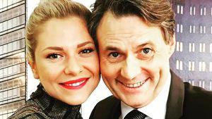 """Let's Dance"": GZSZ-Wolfgang gratuliert TV-Enkelin Valentina"