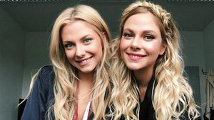 Valentina & Cheyenne: Die Pahde-Twins im Fitness-Wahn?