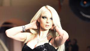 Vom Barbie-Double zur Grusel-Frau: Valeria ist jetzt im Kino