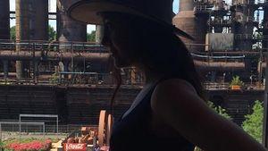 Nach Fehlgeburt: Vanessa Carlton ist schwanger