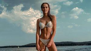 Wow! So heiß ist Philipp Stehlers Model-Freundin Vanessa