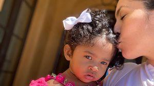 Vanessa Bryant ganz emotional: Baby Capri wird ein Jahr alt!
