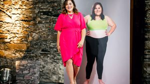 """Biggest Loser""-Vanessa hat durch Diabetes 35 Kilo zugelegt"