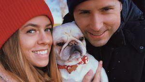 Vanessa Mai teilt am Nikolaustag ein knuffiges Familienfoto