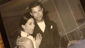 Zum Hochzeitstag: Vanessa Mai postet ein süßes Throwback-Pic