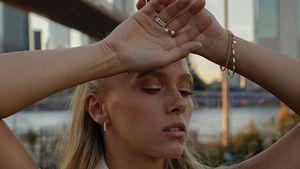 """""""Sehr heftig"""": Ex-Bachelor-Girl Vanessa hat Panikattacken"""