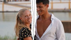 Überraschend: Ex-Bachelor-Girl Vanessa Prinz ist getrennt!