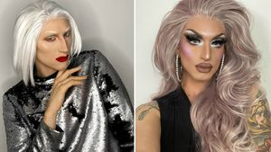 "Vava Vilde: War Katy bei ""Queen of Drags"" auch so explosiv?"