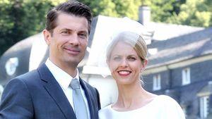 Ansgar & Tanja: Dramatische Vermählung bei VL