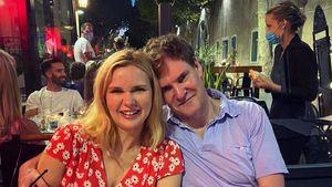 Veronica Ferres teilt Couple-Pics mit Carsten Maschmeyer