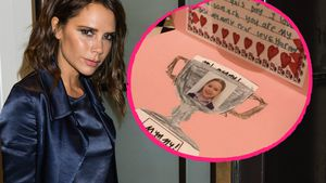 Victoria Beckham: Harper sendet zuckersüßen Muttertagsgruß!