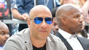 Mit Paul Walkers (†) Bruder Cody: Vin Diesel teilt Set-Foto!