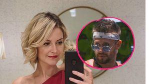 Ähnliche Situation: Viola Kraus kritisiert Ex-TV-Flirt Michi