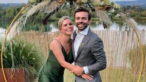 In Italien: Lothar Matthäus' Tochter Viola hat geheiratet