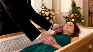 Krass: Diesen Serientod stirbt VL-Patricia Schäfer