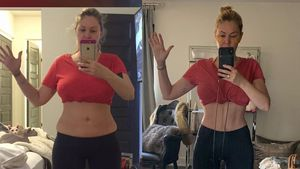 US-Star Shanna Moakler postet unfassbare Body-Transformation