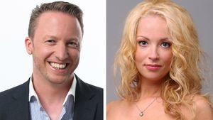 """Mathias & Cindy: Sind sie das neue """"Bachelor""""-Dreamteam?"""